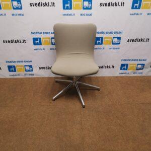 Offecct Smėlio Spalvos Linguojantis Fotelis, Švedija