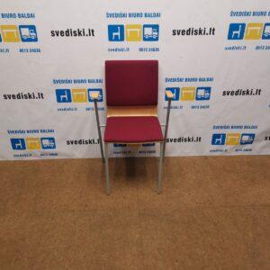 Bordo Lankytojo Kėdė Su Porankiais, Švedija