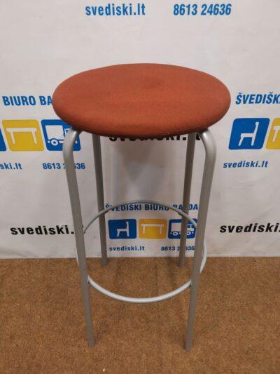 Kinnarps Frisbee Rusvos Spalvos Baro Kėdė, Švedija