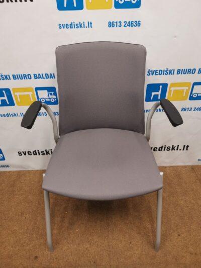 Lankytojo Kėdė Su Porankiais, Švedija