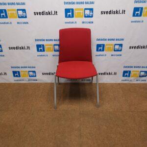 Raudona Lankytojo Kėdė, Švedija