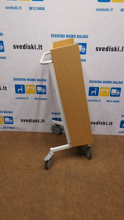 Buko Atvira Lentyna Su Ratukais, Švedija