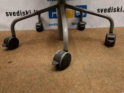 Hag Juoda Biuro Kėdė Su Tinkleliu, Švedija