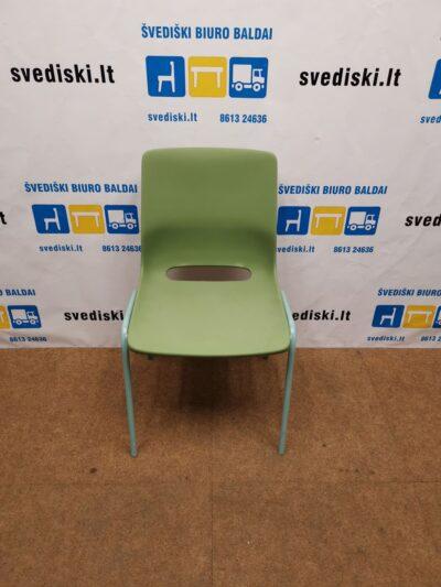 RBM Ana Žalsva Plastikinė Kėdė, Švedija