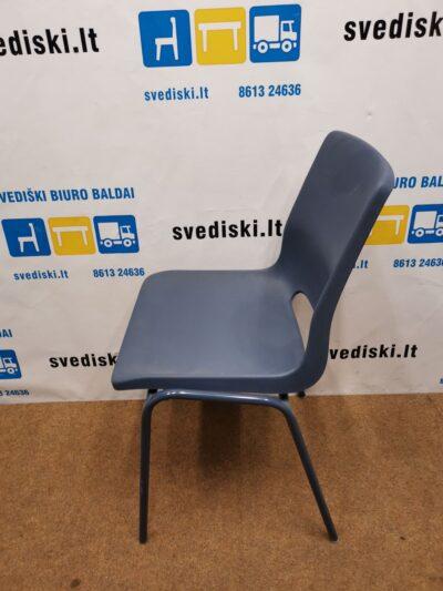 RBM Ana Mėlyna Plastikinė Kėdė, Švedija
