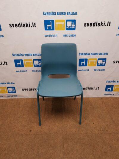 RBM Ana Žydra Plastikinė Kėdė, Švedija