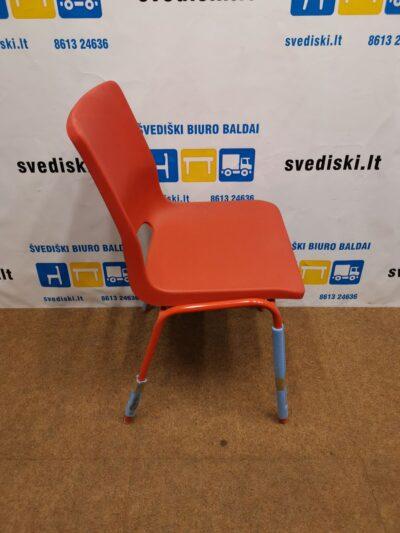 RBM Ana Oranžinė Plastikinė Kėdė, Švedija