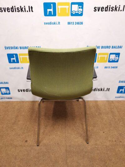 Miljo Expo Žalsva Kėdė Su Porankiais, Švedija