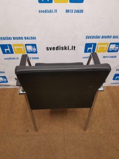 Bejot Vector Kėdė Su Eko Oda Ir Porankiais, Švedija