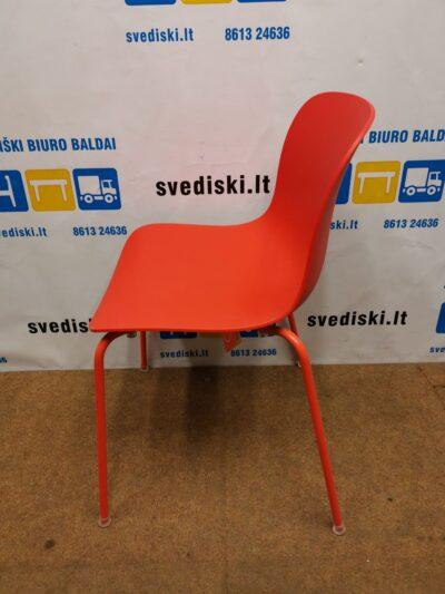 Magis Troy Raudona Kėdė, Olandija