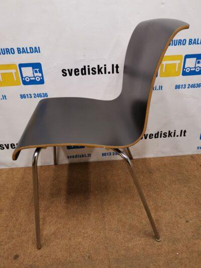 RBM Bella 4447 Juoda Kėdė, Švedija