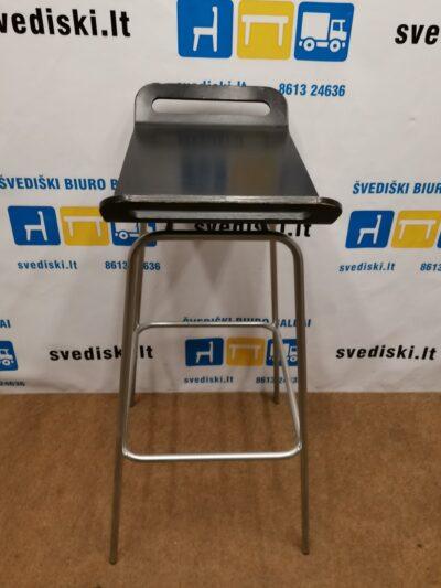 CBI Baro Kėdė Su Metaliniu Rėmu, Švedija