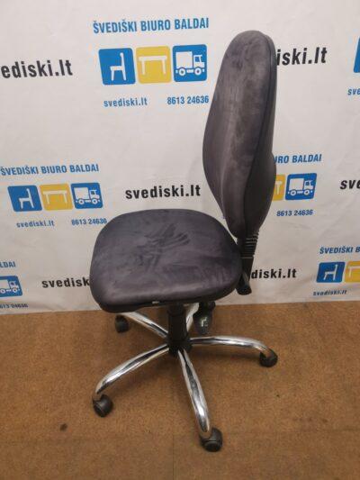 Biuro Kėdė Su Versta Eko Oda, Švedija
