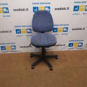 RH Logic 3 Marga Biuro Kėdė Be Porankių, Švedija