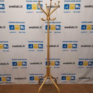 Buko Medinė Pakaba 195 cm Aukščio, Švedija