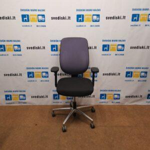 Giroflex 353 Biuro Kėdė Su 5D Porankiais, Olandija