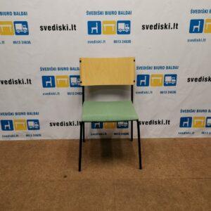 EFG Lankytojo kėdė Su Žalsvu Audiniu, Švedija