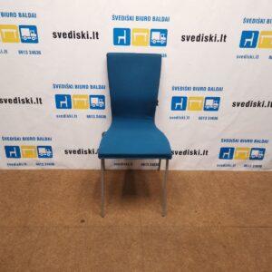 EFG HOV+DOKKA Elektrinė Lankytojo Kėdė, Švedija